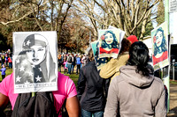 2017 Women's March Sacramento